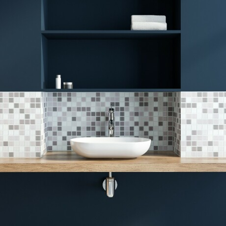 Five ways to revamp your bathroom in 2021