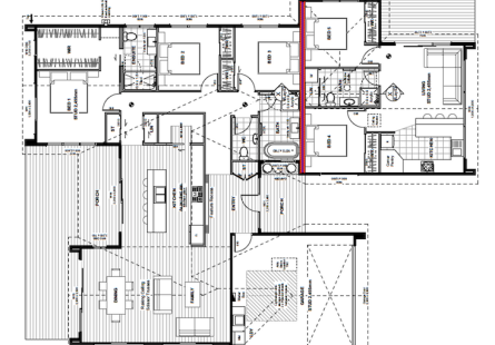 Generation Homes Auckland North House and Land Packages - Lot 219 Woodlands Rise, Auckland