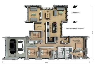 Generation Homes Package Coatesville - perfectly designed. From