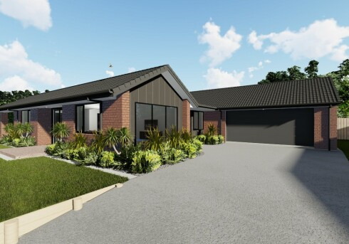 Generation Homes House Plans - NEW Matamata Show Home Opening Soon!