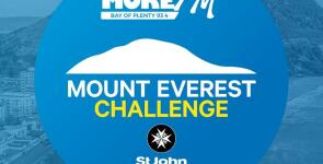 The Mount Everest Challenge