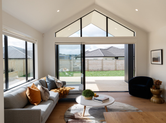 Generation Homes Plan Natural lighting in your home
