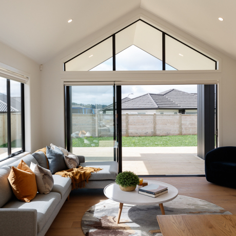 Natural lighting in your home