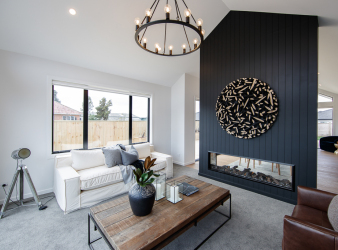 Generation Homes Plan Five tips for a cosy winter home