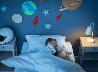 Generation Homes Plan Clever ideas for kids' rooms