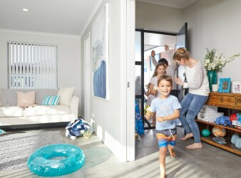 Generation Homes Plan Five ways to make the family build easier