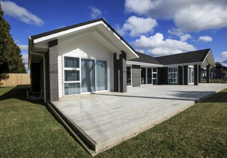 Generation Homes Auckland North House and Land Packages - Great Value in Riverhead