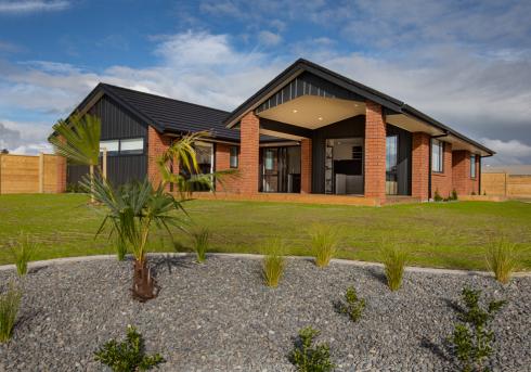 Generation Homes House Plans - Matamata Show Home