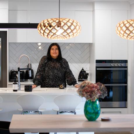 Whangārei local builds first home in Parklands Estate
