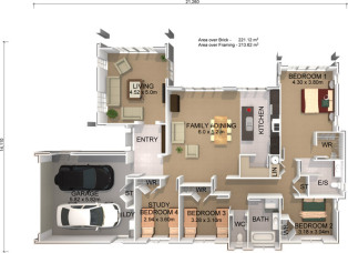 Generation Homes Package Lot 24 - Shannon Park