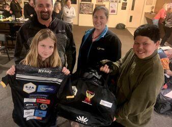Generation Homes Plan Helensville Junior Rugby Tour 2021