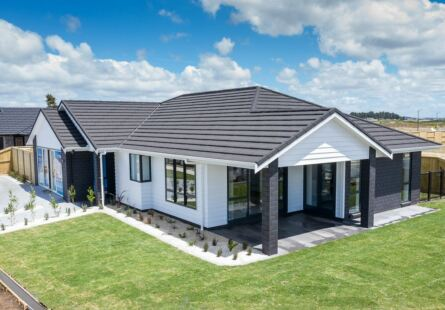 Generation Homes Auckland North House and Land Packages - Double Win for Investors - Look at this!!!