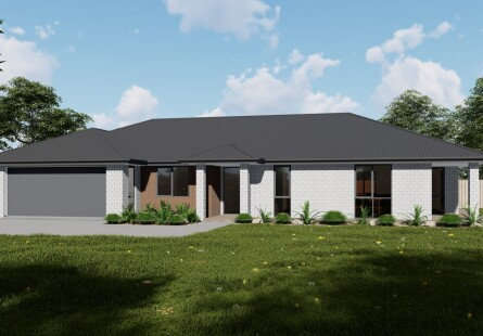 Generation Homes Northland House and Land Packages - Lot 410, Kaurinui Crescent  One Tree Point