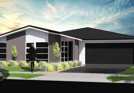 Generation Homes Taupo, Rotorua, Kawerau House and Land Packages - Lot 23 Wharenui Rise Rotorua