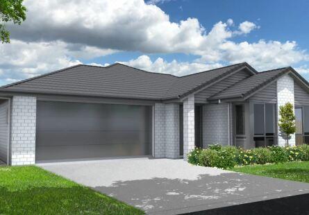 Generation Homes Taupo, Rotorua, Kawerau House and Land Packages - Lot 31 Wharenui Rise  Rotorua