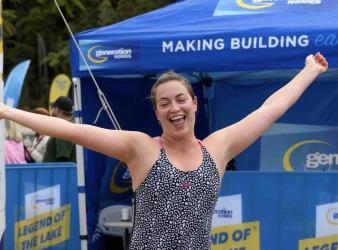Generation Homes Plan NZ Ocean Swim Returns