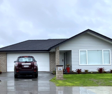 Generation Homes Auckland North client reference - Savita and Rabendra