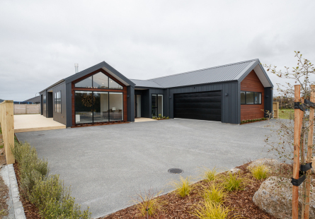 Generation Homes Auckland North House and Land Packages - Home & Income - Private Subdivision