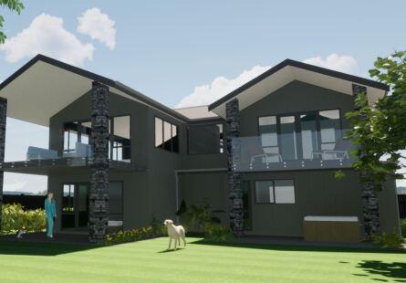 Generation Homes Taupo, Rotorua, Kawerau House and Land Packages - Lot 3 Water's Edge, Taupo