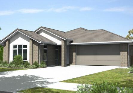 Generation Homes Taupo, Rotorua, Kawerau House and Land Packages - Lot 2, 46 Logan Ave Wharewaka Taupo