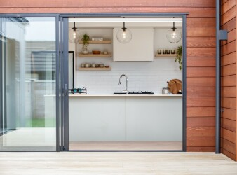 Generation Homes Plan Designing your kitchen with the latest trends