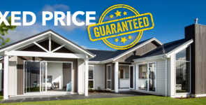 Long-standing NZ-owned building company bucks the trend and offers a fixed price build