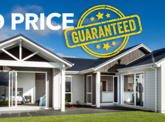 Generation Homes Plan Long-standing NZ-owned building company bucks the trend and offers a fixed price build