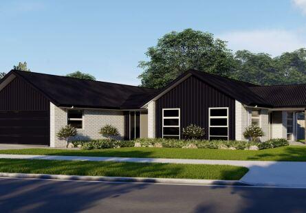 Generation Homes Taupo, Rotorua, Kawerau House and Land Packages - 21 Lochinvar Lane Acacia Bay Taupo