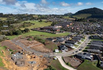 Generation Homes Subdivision Parklands Estate
