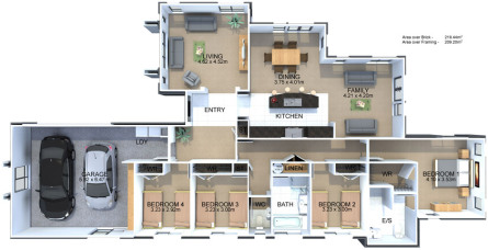 Generation Homes Package Lot 27 - Shannon Park