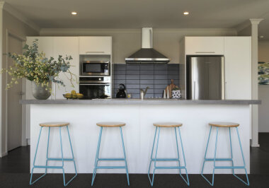 Generation Homes Auckland South House and Land Packages - Dream a Little Dream .....