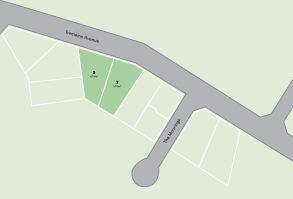 Generation Homes Subdivision Tremaine Avenue