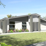 Generation Homes Plan McClay
