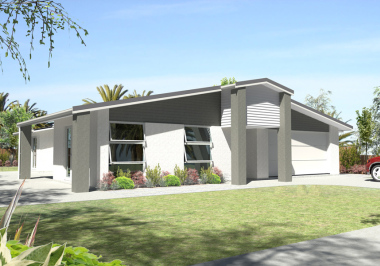 Generation Homes Northland House Only Packages - McClay