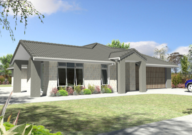 Generation Homes Waikato House and Land Packages - Lot 74 - Kimbrae Drive Stage 2