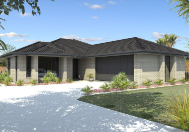 Generation Homes Northland House and Land Packages - Lot 26 - Totara Parklands Estate Stage 5B and 4
