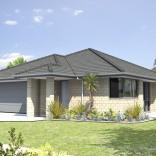Generation Homes Plan Acacia