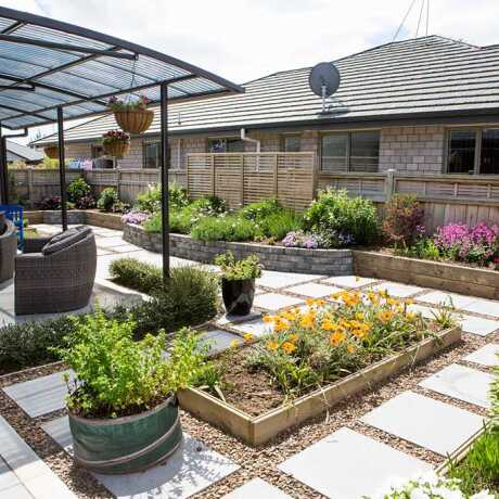 Get the most out of your garden this winter
