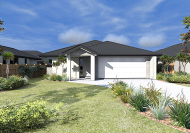 Generation Homes Tauranga & the Wider Bay of Plenty House and Land Packages - Lot 2 East Bank Estate Katikati