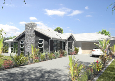 Generation Homes Northland House and Land Packages - Lot 68 - Parklands Estate