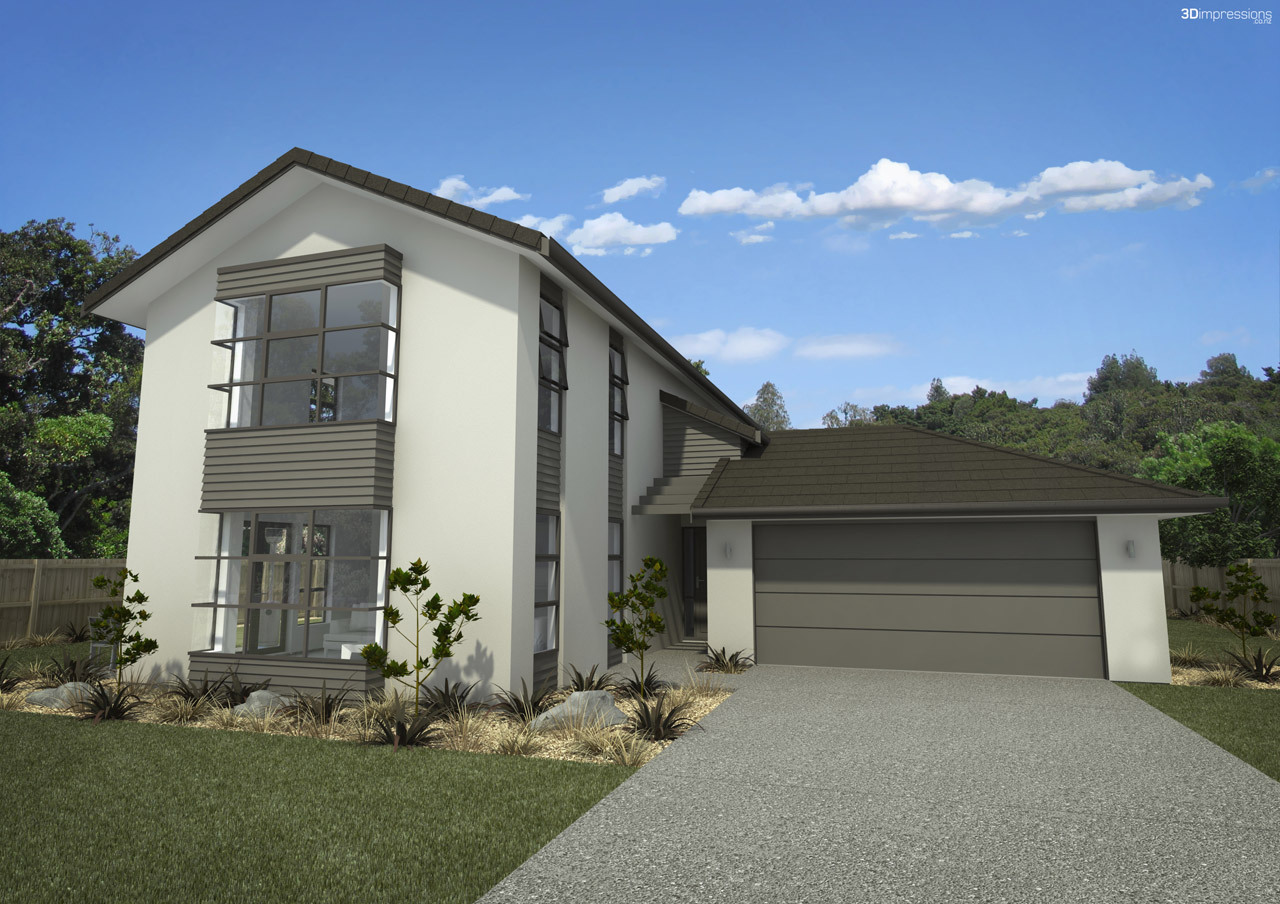 Nearly 200 House Plans to Choose From | Generation Homes