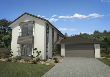Generation Homes Northland House Only Packages - Appaloosa