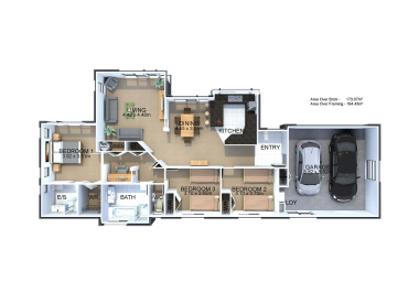 Generation Homes Northland House and Land Packages - Lot 29 - The Landing@Marsden
