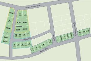 Generation Homes Subdivision Riverhead Point