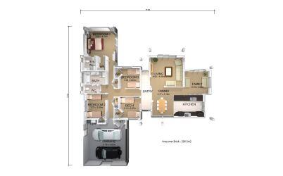 Generation Homes Plan Pegasus