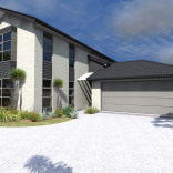 Generation Homes Plan Appaloosa
