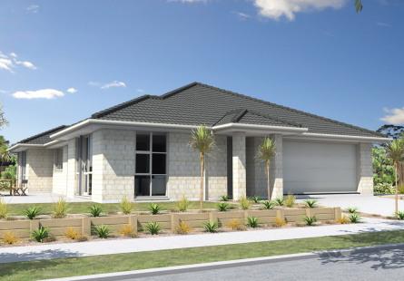Generation Homes Taupo, Rotorua, Kawerau House and Land Packages - Lot 12 Central Cove, Kawerau