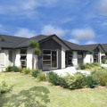 Generation Homes Hamilton & Waikato North House and Land Packages - Lot 1 - Laderia Place. FREE TEN THOUSAND DOLLARS UPGRADES Buy Now!