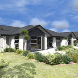 Generation Homes Plan Ashbury