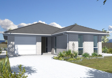 Generation Homes Northland House Only Packages - Aurora